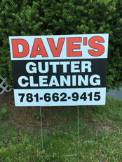 Dave's Power Washing